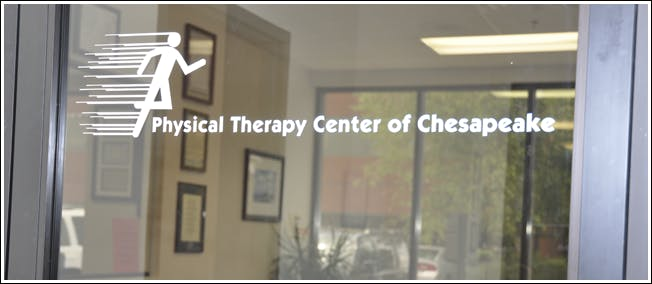 Patient Forms   Physical Therapy Chesapeake VA