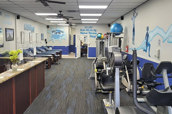 Physical Therapy Newark NJ