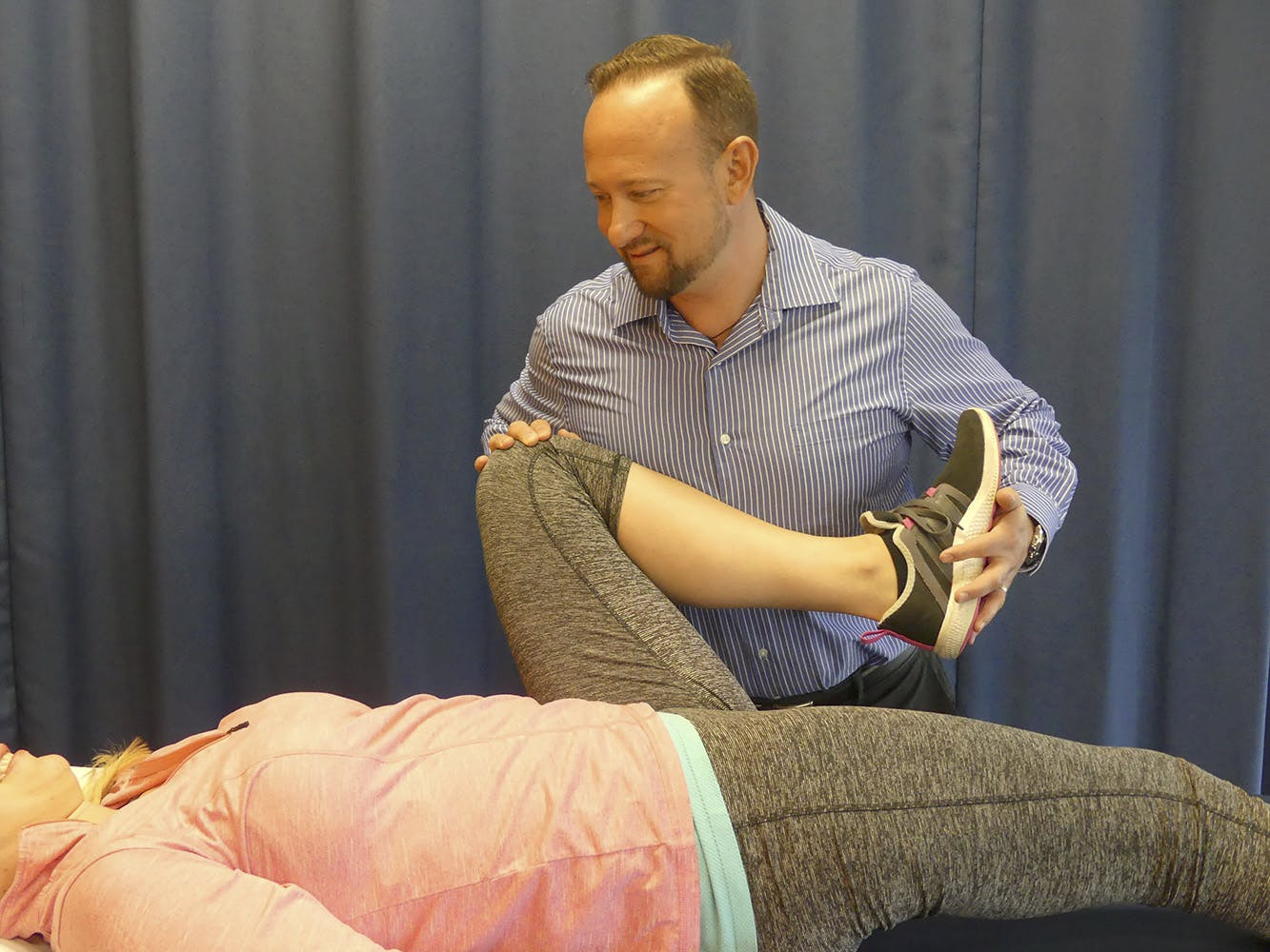 Physical Therapy | Concussion | Whiting IN