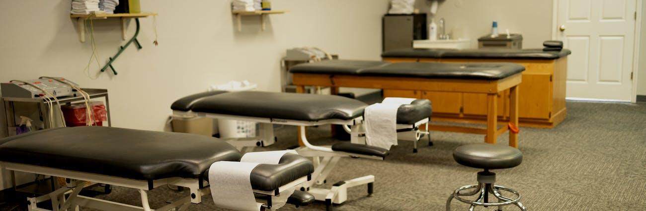 Physical Therapy Auburn AL