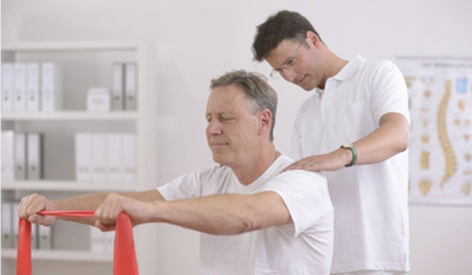 Brampton Physiocare physiotherapy
