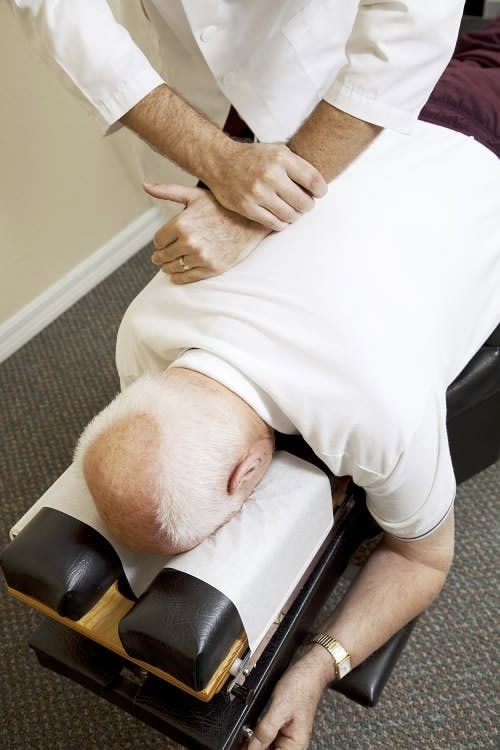 What Makes a Great Chiropractor