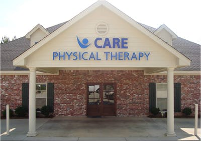 CARE Physical Therapy Hattiesburg, MS