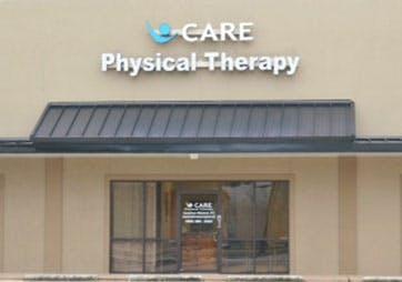 CARE Physical Therapy Ponchatoula, LA