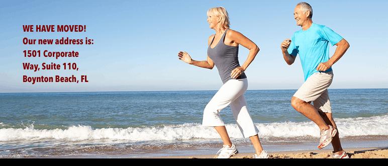 Physical Therapy Boynton Beach FL