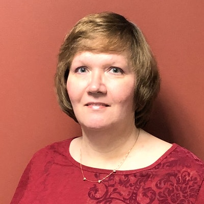 Debbie Lutsk, Administrative Assistant