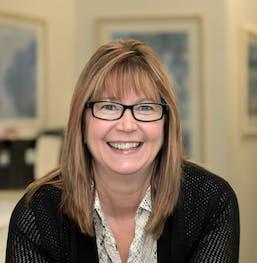 Deborah Forrester (Office Manager)