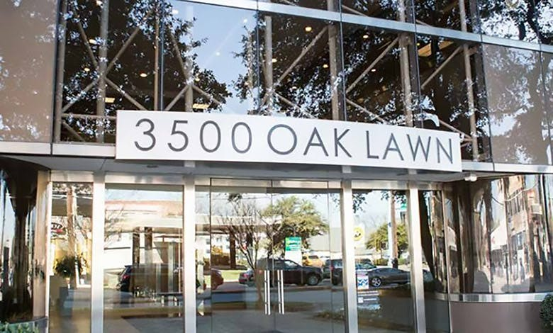 Our Turtle Creek Location is moving to 3500 Oak Law, Suite 670, Dallas, TX 75219 on February 25, 2019