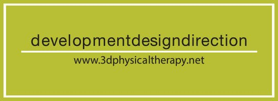 developmentdesigndirection | www.3dphysicaltherapy.net
