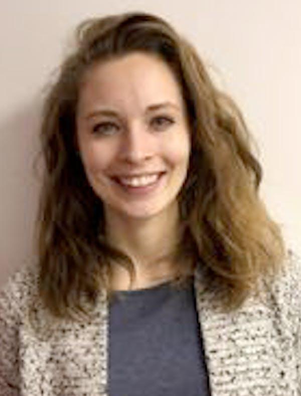 Anastasia Belikov