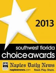 Choice Award Winnter