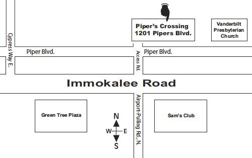 Immokalee Road Naples