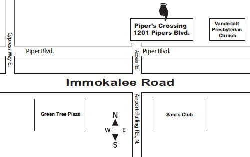 Immokalee Road Naples