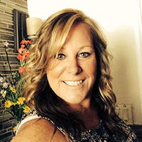 Kathy Burger, Office and Billing Manager