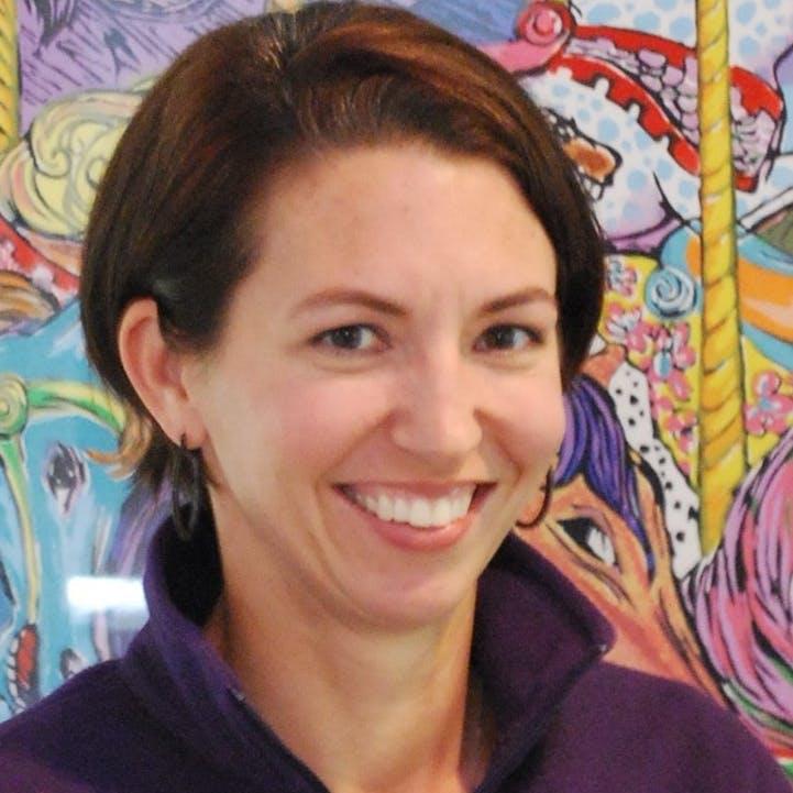 Shona Evans-Pacheco, PT Tech