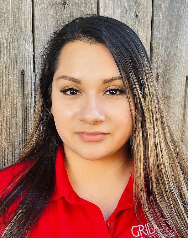 Monica, Insurance Coordinator