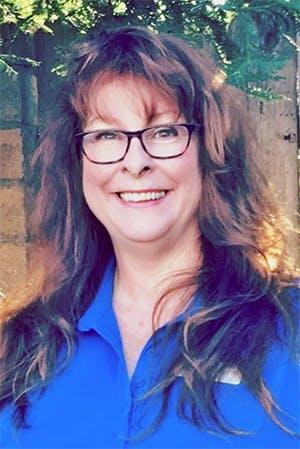 Michelle Leavell-Penn, PTA