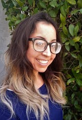 Danielle, Receptionist