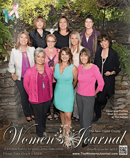 Women's Journal 4th Quarter 2015