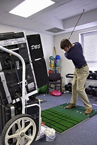 Golf Fitness | Lawrenceville NJ | Princeton NJ