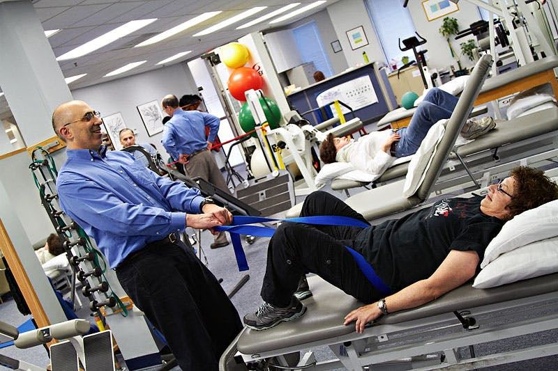 Physical Therapy Lawrenceville NJ   Physical Therapy Princeton NJ