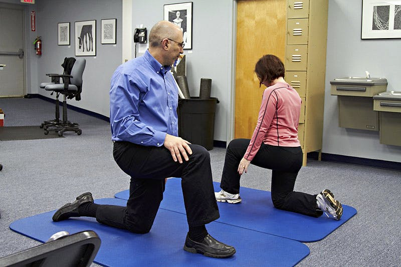 Physical Therapy Lawrenceville NJ | Physical Therapy Princeton NJ
