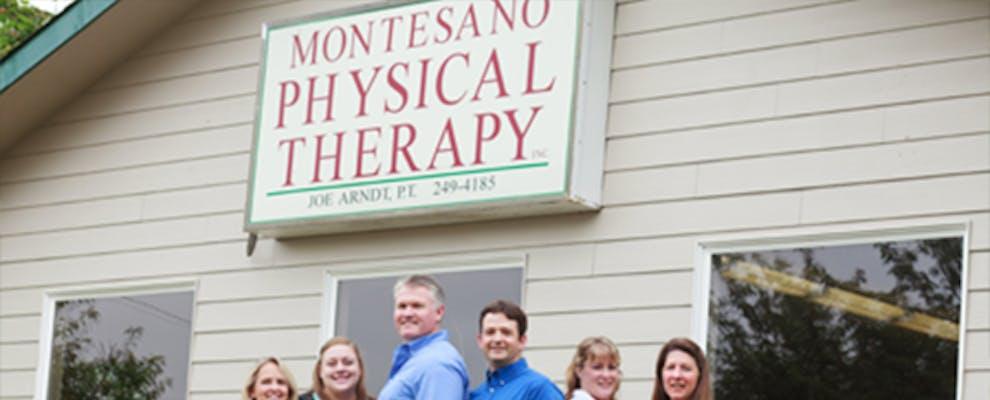 Home - Montesano Physical Therapy - Montesano, WA