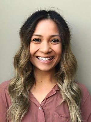 Danielle Ho