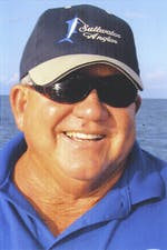 Ron Behnke