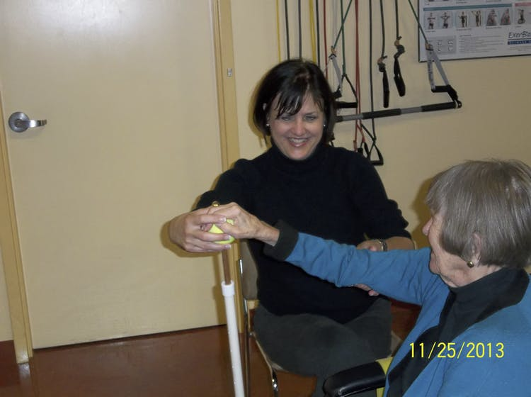 Affiliated Occupational Therapy Corpus Christi