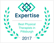Expertise Award 2017 | Best Physical Therapists in Pittsburgh