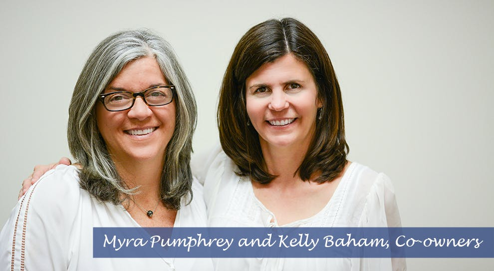 Progress Physical Therapy LLC | Myra Pumphrey and Kelly Baham, Co-owners