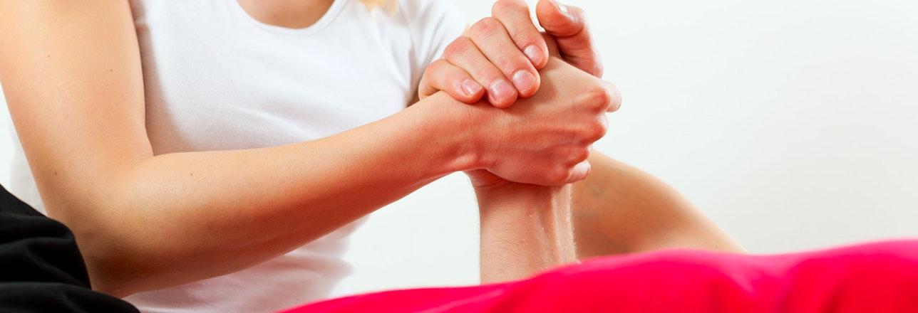 Physical Therapy Delray Beach Florida
