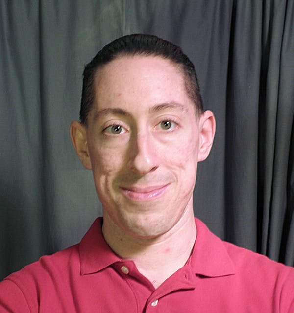 Photo of Steven Hirsch, DPT