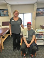 Ridgewood Physical Therapy | Testimonials | Peter Loughlin
