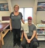 Ridgewood Physical Therapy | Testimonials | Peter Loughlin