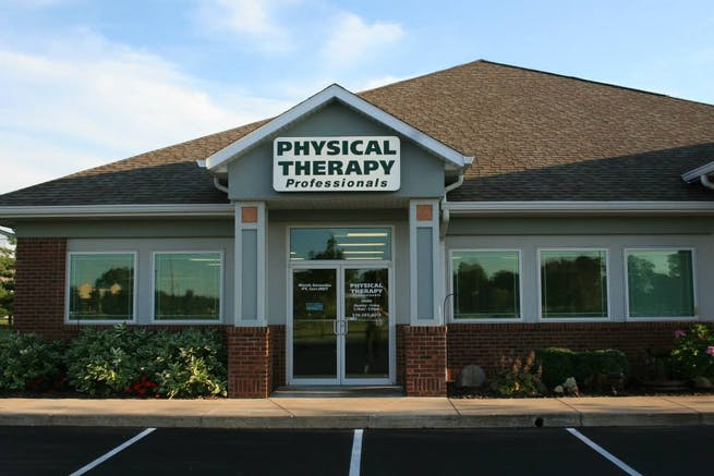 Physical Therapy Professionals | Elkhart | Michiana