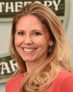 Sarah Christos-Purdy, MPT