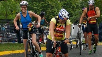 Baltimore Triathlon