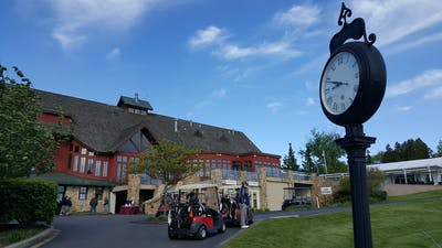 Beachmont Golf Tournament