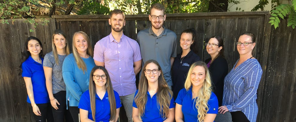 Mountain View Physical Therapy | Redding CA
