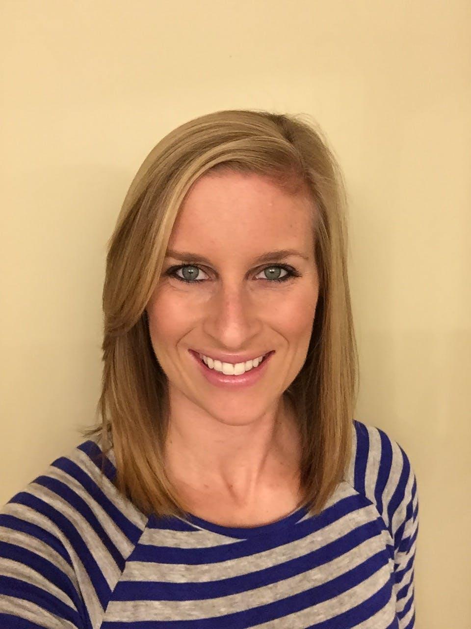Danielle Boxberger