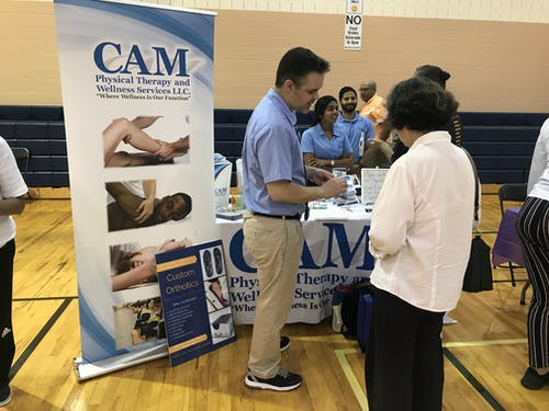 CAM Physical Therapy and Wellness Services LLC