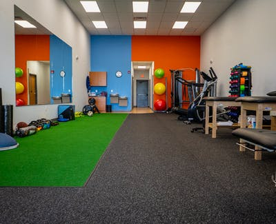 The Physical Therapy and Wellness Institute - Blue Bell