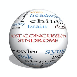 Post Concussion Syndrome Rehabilitation