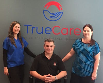 TrueCare Physical Therapy & Rehabilitation