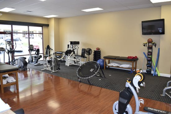 HPT Physical Therapy and Sports Medicine   Hazard KY