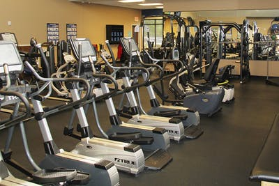Evans Rehabilitation & Wellness | True Elliptical