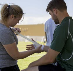 Westside Wellness & Rehab | Manual Therapy