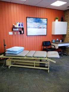 Steppin' Up Physical Therapy | Fort Wayne IN